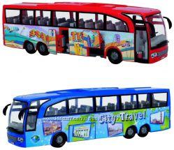 Туристический автобус Dickie Городская экскурсия 3745005