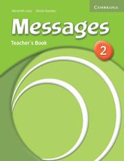 Messages 2. Teachers Book.