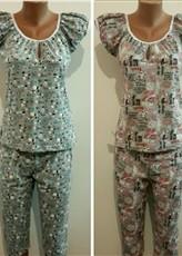пижамы для женщин