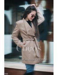Снова в продаже красивое пальто