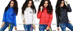 Стильные модные куртки снова в продаже
