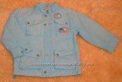 Mariquita Испания куртка и толстовка 86-98