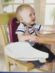 Новый детский стульчик- бустер для кормления. The first years