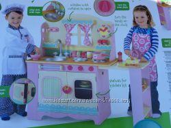 Детская деревянная кухня ELC от Mothercare