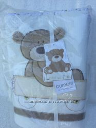 Бампер на детскую кроватку Mothercare