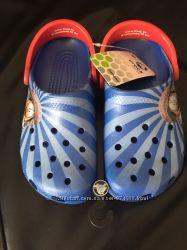 Crocs кроксы оригинал. новые