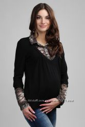 Блузка для беременных р. 44, 48