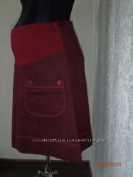 Юбки для беременных р. 46, 48.