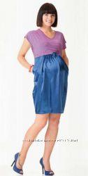 Платье для беременных р. s-m