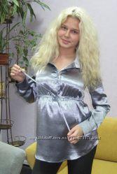Блузки для беременных р. 42, 46, 48