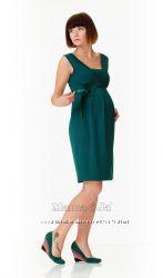 Платье для беременных р. S