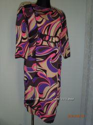 Платье для беременных р. 46