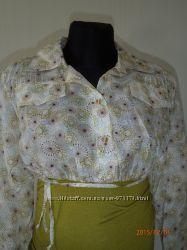Блузка для беременных р. 42