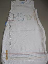 Продам спальный мешок для ребенка до 6 мес.