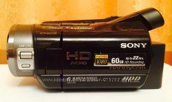 Видеокамера Sony HDR-SR7E Handycam Full HD 1080