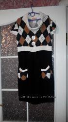 Платье сарафан туника для беременных 44-46 размер