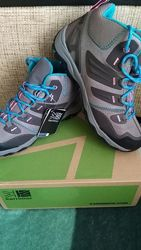 Karrimor Adventura Boot Junior weathertite 37 US 5, UK 4