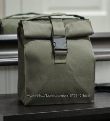 Термо Ланчбег Lunch bag UA Оливковый