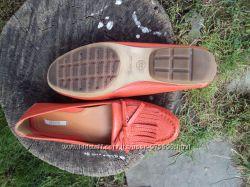 Туфли балетки Geox размер 39