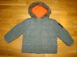 Демисезонная куртка Debenhams на 3-4 года рост 104 см