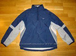 Ветровка анорак Nike на на 12-13 лет рост 15-158 см