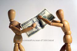 Кредиты-депозиты Украинских банков