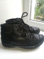 ботинки осенние Tiflani