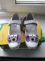 Туфельки для девочки ShagoVita
