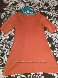 трикотажное платье для беременных Atmosphere