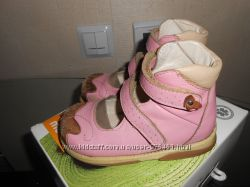 Обувь Memo 26, 27 размер.