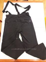 Штаны брюки термо лыжные North Bend Италия Новая коллекция Будьте стильным