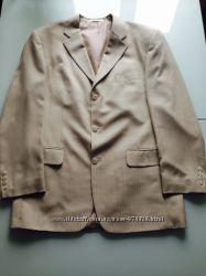 Костюм mann Stager Германия Новая коллекция Будьте стильными пиджак и брюк