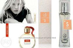 женская парфюмерная вода Lambre 5 -Hugo Woman от Hugo Boss