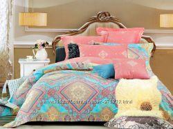 качественные комплекты постельного белья из сатина