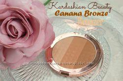 Бронзер Kardashian beauty Cabana bronzer