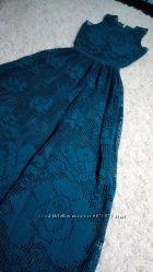 Модне і неповторне вязане плаття на замовлення
