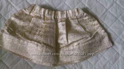 Юбочка для маленькой модницы ORIGINAL MARINES 6-9 месяцев