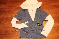 Продам пиджак фирмы Ritafink размер 44. Турция.