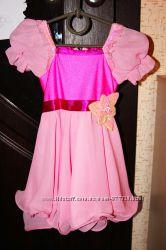 Платье нарядное для празднования 1 годика
