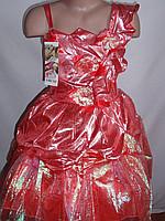 Платье НОВОЕ Нарядное на  2, 3, 4 года