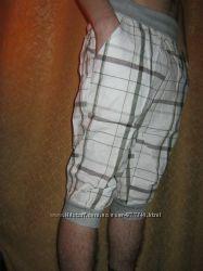Новые Мужские Бриджи, Капри под Манжет размер 44 - 52  продам