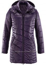 Продам НОВУЮ Женскую демисезонную Курточку  46-48 темно-лиловый