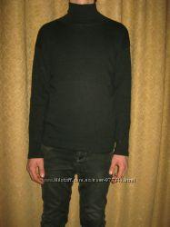Водолазка, Гольф стрейч мужской Начёс Новый.  95 хлопок