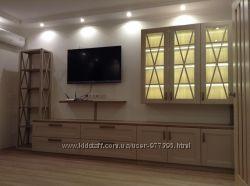 мебель на заказ, ремонт и реставрация