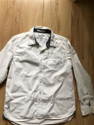 Модная рубашка всемирноизвестного бренда Pepe Jeans Лондон