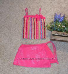 Пляжный костюм на 5-6 лет, Mini Mode