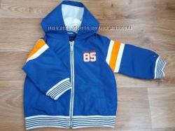 Курточка-вітровка Tomy Hilfiger 18 міс