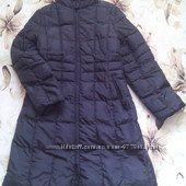 Куртка, пальто осінь-зима. Укрпошта за мною