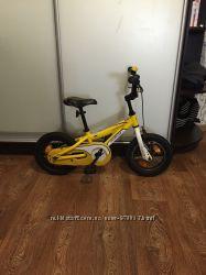 Продам велосипед Детский Specialized Hotrock 12