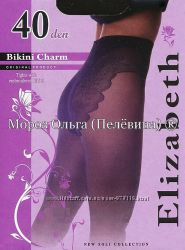 Колготки Elizabeth 40 den Bikini Charm В наличии